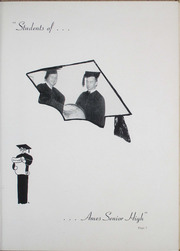 Page 11, 1944 Edition, Ames High School - Spirit Yearbook (Ames, IA) online yearbook collection