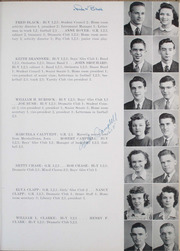 Page 15, 1944 Edition, Ames High School - Spirit Yearbook (Ames, IA) online yearbook collection