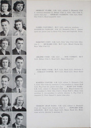 Page 16, 1944 Edition, Ames High School - Spirit Yearbook (Ames, IA) online yearbook collection