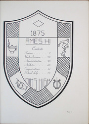 Page 9, 1944 Edition, Ames High School - Spirit Yearbook (Ames, IA) online yearbook collection