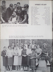 Ames High School - Spirit Yearbook (Ames, IA) online yearbook collection, 1960 Edition, Page 6 of 168