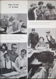 Ames High School - Spirit Yearbook (Ames, IA) online yearbook collection, 1960 Edition, Page 7