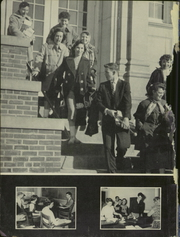 Amesbury High School - Pow Wow Yearbook (Amesbury, MA) online yearbook collection, 1957 Edition, Page 4 of 100