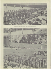 Amesbury High School - Pow Wow Yearbook (Amesbury, MA) online yearbook collection, 1957 Edition, Page 53