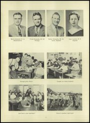 Amesbury High School - Pow Wow Yearbook (Amesbury, MA) online yearbook collection, 1959 Edition, Page 14