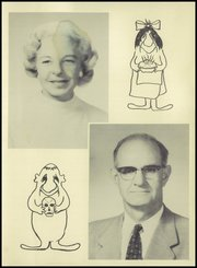 Amesbury High School - Pow Wow Yearbook (Amesbury, MA) online yearbook collection, 1959 Edition, Page 7 of 116