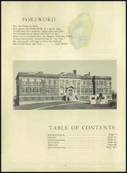 Amesbury High School - Pow Wow Yearbook (Amesbury, MA) online yearbook collection, 1959 Edition, Page 8