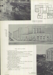 Page 10, 1951 Edition, Amherst Central High School - Tower Yearbook (Amherst, NY) online yearbook collection