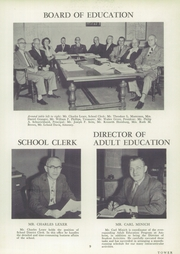 Page 15, 1951 Edition, Amherst Central High School - Tower Yearbook (Amherst, NY) online yearbook collection