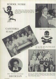 Page 16, 1951 Edition, Amherst Central High School - Tower Yearbook (Amherst, NY) online yearbook collection
