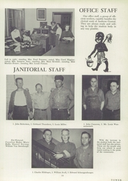 Page 17, 1951 Edition, Amherst Central High School - Tower Yearbook (Amherst, NY) online yearbook collection