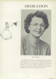 Page 9, 1951 Edition, Amherst Central High School - Tower Yearbook (Amherst, NY) online yearbook collection