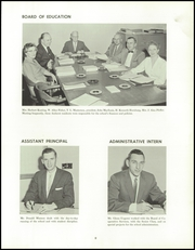 Page 13, 1960 Edition, Amherst Central High School - Tower Yearbook (Amherst, NY) online yearbook collection