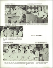 Page 16, 1960 Edition, Amherst Central High School - Tower Yearbook (Amherst, NY) online yearbook collection