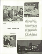 Page 17, 1960 Edition, Amherst Central High School - Tower Yearbook (Amherst, NY) online yearbook collection