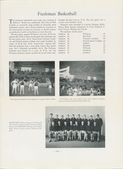 Amherst College - Olio Yearbook (Amherst, MA) online yearbook collection, 1938 Edition, Page 165