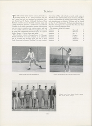 Amherst College - Olio Yearbook (Amherst, MA) online yearbook collection, 1938 Edition, Page 176
