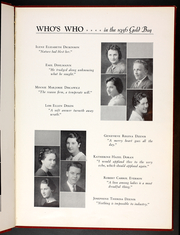 Page 17, 1936 Edition, Amherst Regional High School - Goldbug Yearbook (Amherst, MA) online yearbook collection