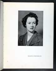 Page 11, 1939 Edition, Amherst Regional High School - Goldbug Yearbook (Amherst, MA) online yearbook collection