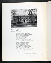 Page 16, 1939 Edition, Amherst Regional High School - Goldbug Yearbook (Amherst, MA) online yearbook collection