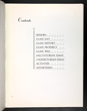 Page 9, 1939 Edition, Amherst Regional High School - Goldbug Yearbook (Amherst, MA) online yearbook collection