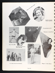 Amherst Regional High School - Goldbug Yearbook (Amherst, MA) online yearbook collection, 1950 Edition, Page 10