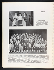 Amherst Regional High School - Goldbug Yearbook (Amherst, MA) online yearbook collection, 1950 Edition, Page 48