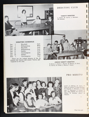 Amherst Regional High School - Goldbug Yearbook (Amherst, MA) online yearbook collection, 1950 Edition, Page 50