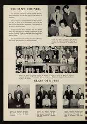 Page 14, 1952 Edition, Amherst Regional High School - Goldbug Yearbook (Amherst, MA) online yearbook collection