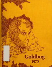 Amherst Regional High School - Goldbug Yearbook (Amherst, MA) online yearbook collection, 1972 Edition, Cover