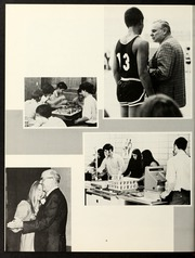 Page 10, 1972 Edition, Amherst Regional High School - Goldbug Yearbook (Amherst, MA) online yearbook collection