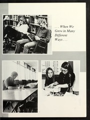 Page 11, 1972 Edition, Amherst Regional High School - Goldbug Yearbook (Amherst, MA) online yearbook collection