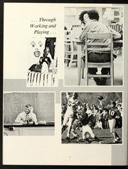Page 12, 1972 Edition, Amherst Regional High School - Goldbug Yearbook (Amherst, MA) online yearbook collection