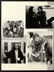 Page 14, 1972 Edition, Amherst Regional High School - Goldbug Yearbook (Amherst, MA) online yearbook collection