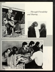 Page 15, 1972 Edition, Amherst Regional High School - Goldbug Yearbook (Amherst, MA) online yearbook collection