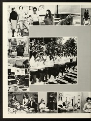Page 6, 1972 Edition, Amherst Regional High School - Goldbug Yearbook (Amherst, MA) online yearbook collection