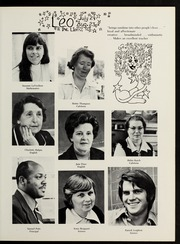 Page 11, 1976 Edition, Amherst Regional High School - Goldbug Yearbook (Amherst, MA) online yearbook collection