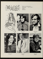 Page 12, 1976 Edition, Amherst Regional High School - Goldbug Yearbook (Amherst, MA) online yearbook collection