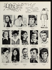 Page 13, 1976 Edition, Amherst Regional High School - Goldbug Yearbook (Amherst, MA) online yearbook collection