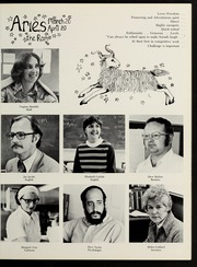 Page 7, 1976 Edition, Amherst Regional High School - Goldbug Yearbook (Amherst, MA) online yearbook collection