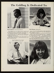 Page 10, 1977 Edition, Amherst Regional High School - Goldbug Yearbook (Amherst, MA) online yearbook collection