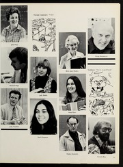 Page 15, 1977 Edition, Amherst Regional High School - Goldbug Yearbook (Amherst, MA) online yearbook collection