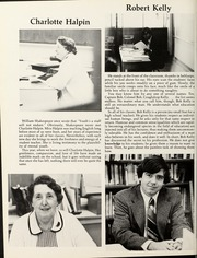 Page 8, 1978 Edition, Amherst Regional High School - Goldbug Yearbook (Amherst, MA) online yearbook collection