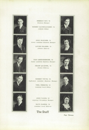 Page 15, 1921 Edition, Amherst Steele High School - Amherstonian Yearbook (Amherst, OH) online yearbook collection