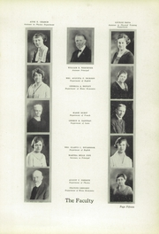 Page 17, 1921 Edition, Amherst Steele High School - Amherstonian Yearbook (Amherst, OH) online yearbook collection