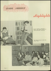 Page 10, 1946 Edition, Amherst Steele High School - Amherstonian Yearbook (Amherst, OH) online yearbook collection