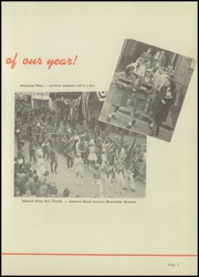 Page 11, 1946 Edition, Amherst Steele High School - Amherstonian Yearbook (Amherst, OH) online yearbook collection