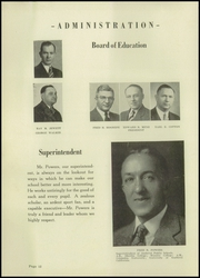 Page 16, 1946 Edition, Amherst Steele High School - Amherstonian Yearbook (Amherst, OH) online yearbook collection