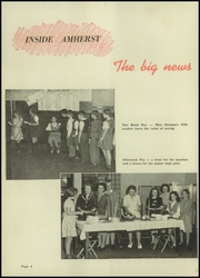 Page 8, 1946 Edition, Amherst Steele High School - Amherstonian Yearbook (Amherst, OH) online yearbook collection