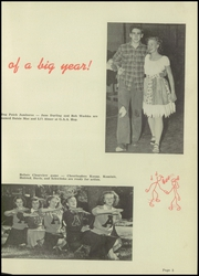 Page 9, 1946 Edition, Amherst Steele High School - Amherstonian Yearbook (Amherst, OH) online yearbook collection